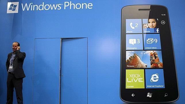 Microsoft fabricará su propio teléfono Windows Phone