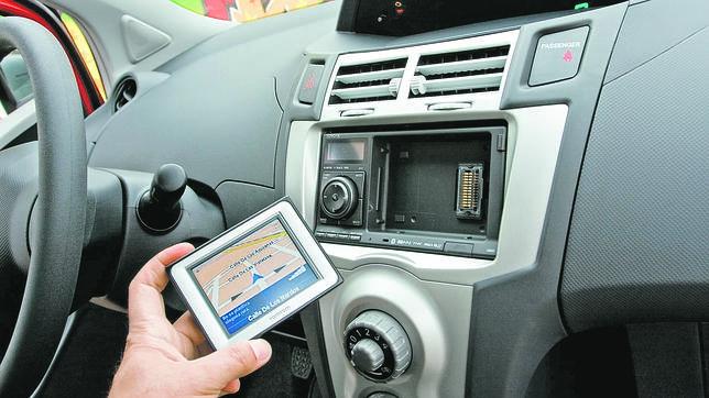 Los GPS tradicionales se reinventan para luchar contra los móviles