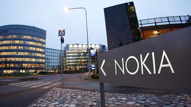 Nokia desmiente que vaya a fabricar móviles con OS Android