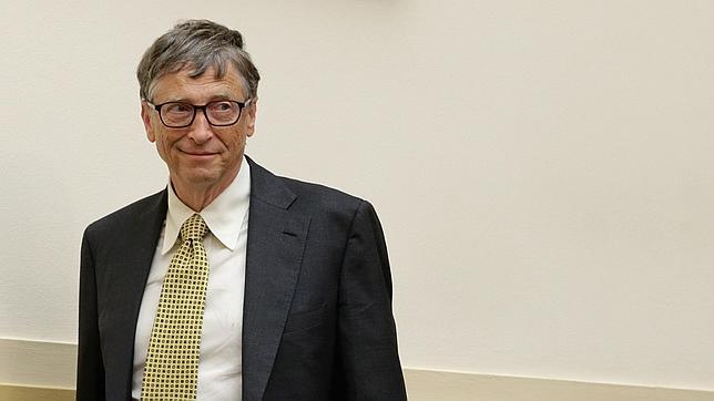 Bill Gates: Jeff Bezos es «demasiado optimista» con los drones de Amazon
