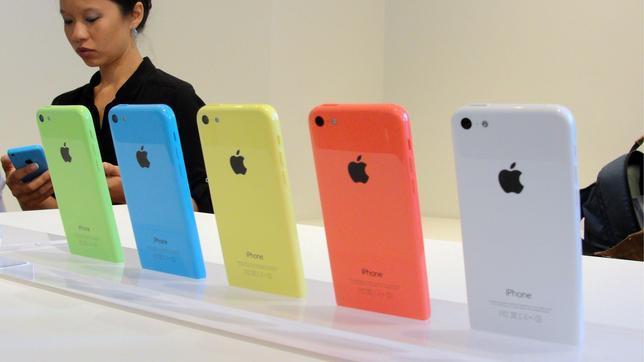 La policía rusa ofrece 31.000 euros a quién consiga «hackear» un iPhone