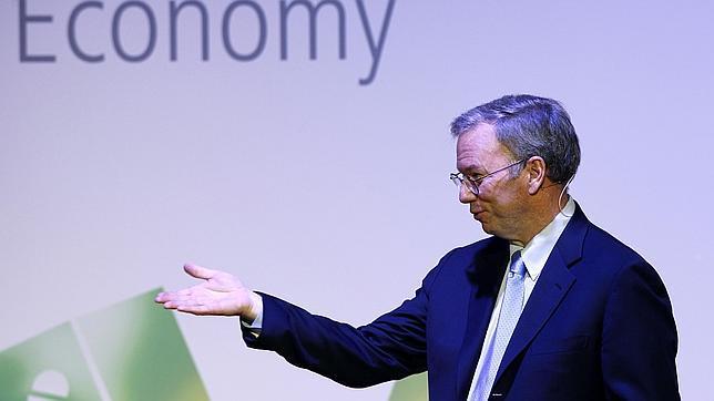 Estados Unidos se queja por el viaje de Eric Schmidt a Corea del Norte