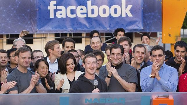 Facebook: diez años uniendo personas