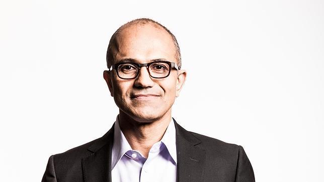 El nuevo CEO de Microsoft: «Estoy aquí para cambiar el mundo»
