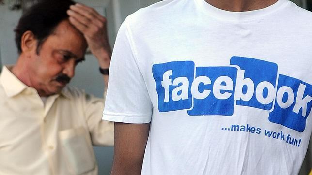 Cinco datos sobre los usuarios de Facebook