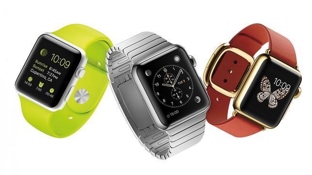 Apple prepara para marzo la llegada de iOS 8.2 que dará soporte al Apple Watch