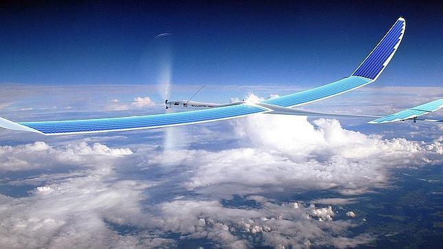 El nuevo objetivo de Facebook: comprar drones para llevar internet a todo el planeta