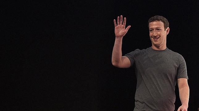 En directo: Zuckerberg responde a las preguntas del público en Barcelona