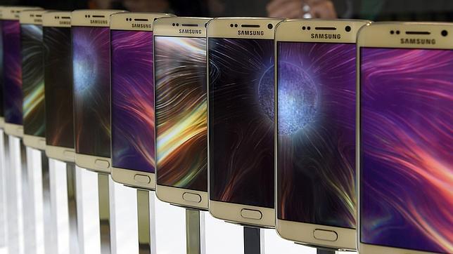 Los nuevos Galaxy S6 y Galaxy S6 Edge ya tienen precio