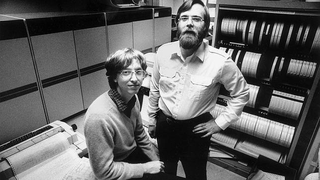 Microsoft cumple 40 años pensando en el futuro