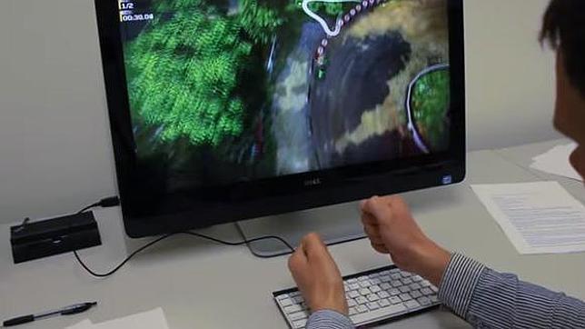 Microsoft busca un «gadget» que sea algo más que un teclado