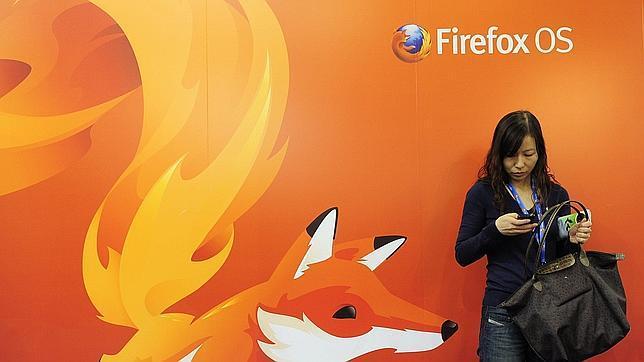 Firefox OS llevará «smartphones» de 50 dólares a los mercados emergentes