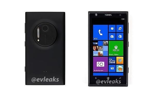 Filtran imágenes del nuevo Nokia EOS con cámara de 41 MP