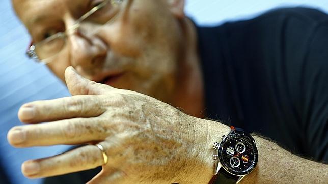 Apple ficha al director de ventas de los relojes de lujo TAG Heuer para su iWatch