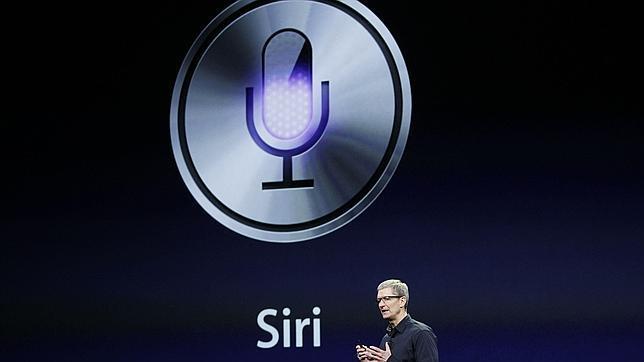 Siri predice resultados del Mundial Brasil pero es más «tímida» que Cortana