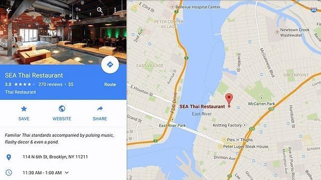 Google Maps: sácale el máximo partido tras su última actualización en Android