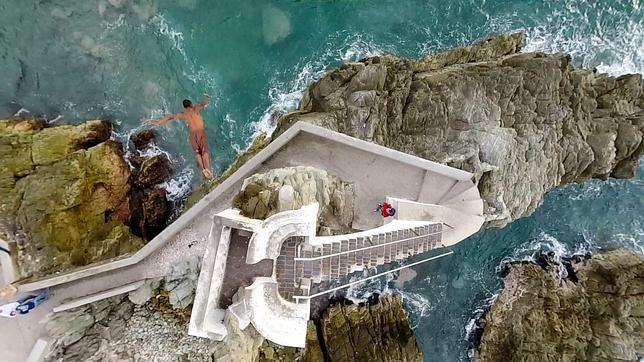 Las fotografías más espectaculares a vista de «drone»