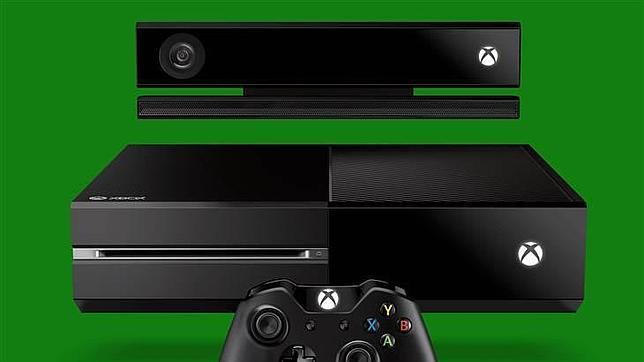 Xbox One saldrá a la venta el 22 de noviembre