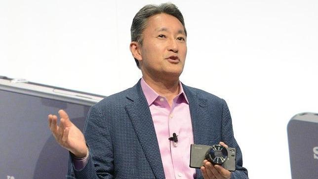 Sony presenta el nuevo Xperia Z1
