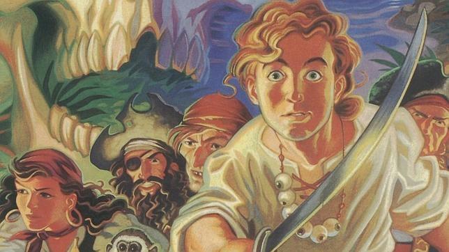 Se cumplen 25 años del lanzamiento de Monkey Island
