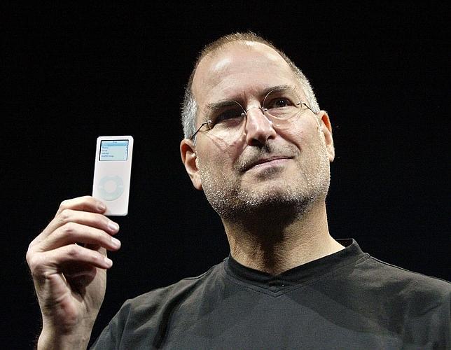 ¿Qué habría hecho Steve Jobs? (si estuviera vivo...)
