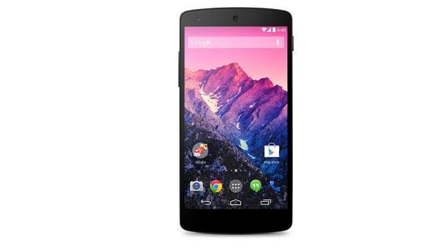 El Nexus 5, un salto cualitativo con respecto al Nexus 4