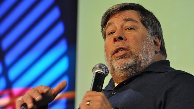 Steve Wozniak: «Me gustaría que Apple y Google fuesen compañeros algún día»