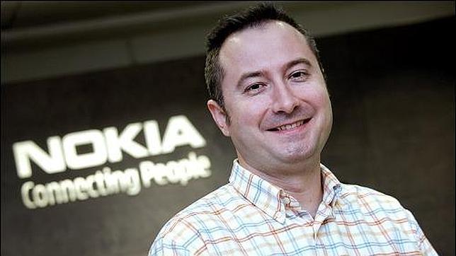 Manuel Reverte, de Nokia: «La apuesta con Windows Phone es total»