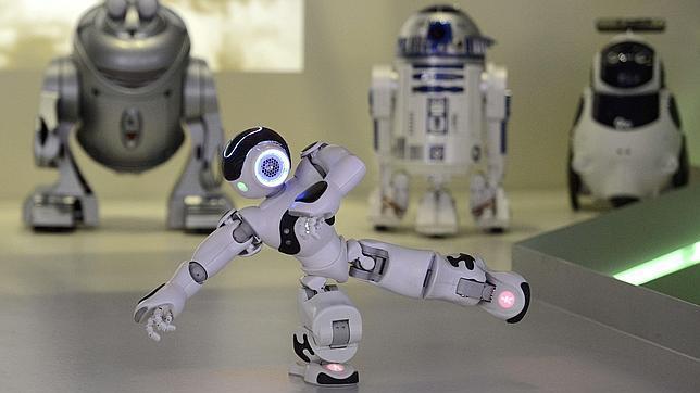 Google se lanza a fabricar robots
