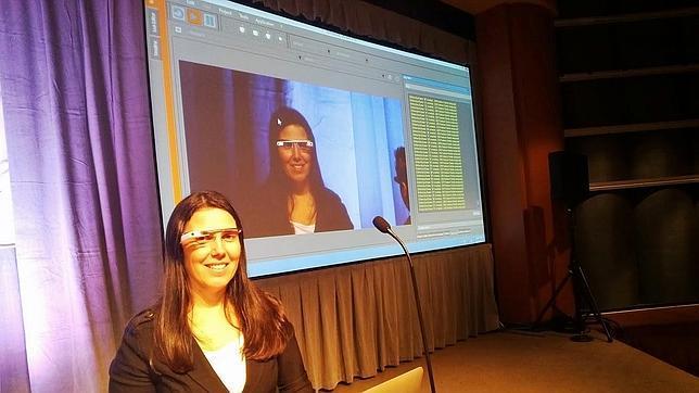 Recurren la primera multa de tráfico por conducir con las Google Glass