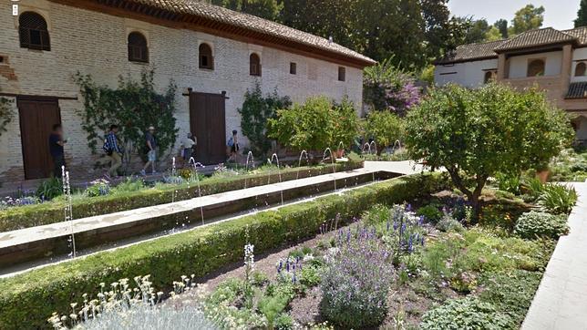 La Alhambra, las Médulas de León y la Sagrada Familia ya están en Street View