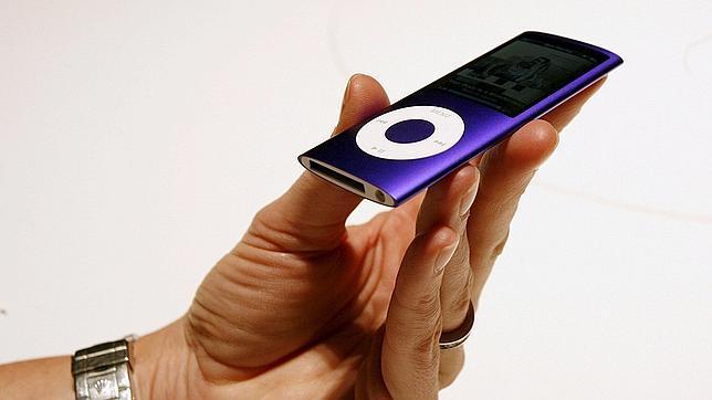 Apple borró canciones de «rivales» en los iPod sin notificar a los usuarios
