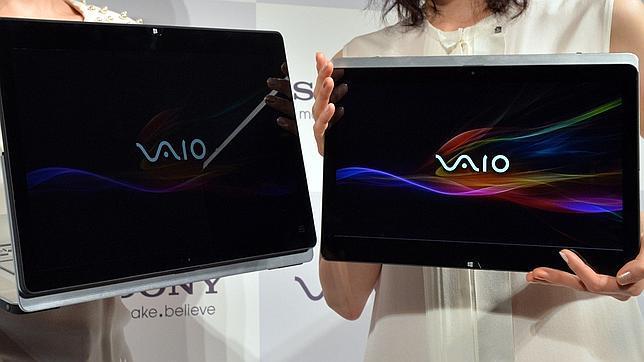 Steve Jobs quería que las VAIO de Sony funcionaran con el OS de Apple