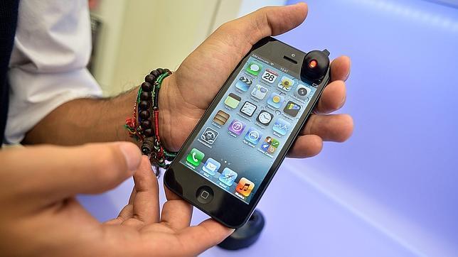 El iPhone pudo haberse llamado Telepod, Tripod o Mobi