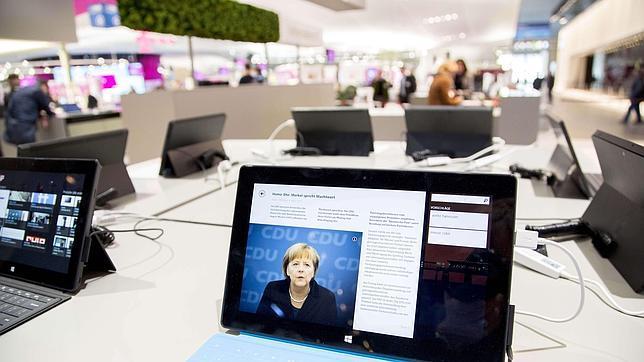 Bruselas impondrá multa millonaria a Microsoft por no permitir elegir navegador