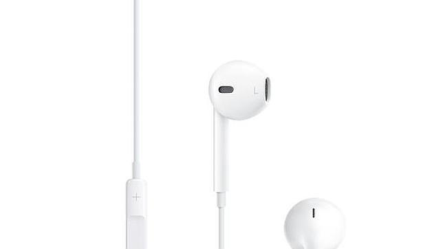 Apple quiere diseñar nuevos auriculares que se adapten al oído