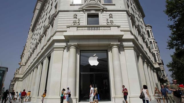 Apple patenta un servicio de navegación similar a Waze