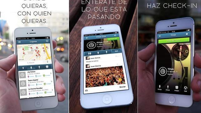 Wibbi: una «app» para ligar patrocinada por el hijo de Aznar
