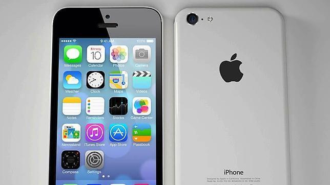 El iPhone 5C: guía para no perderse los detalles del «low cost» de Apple