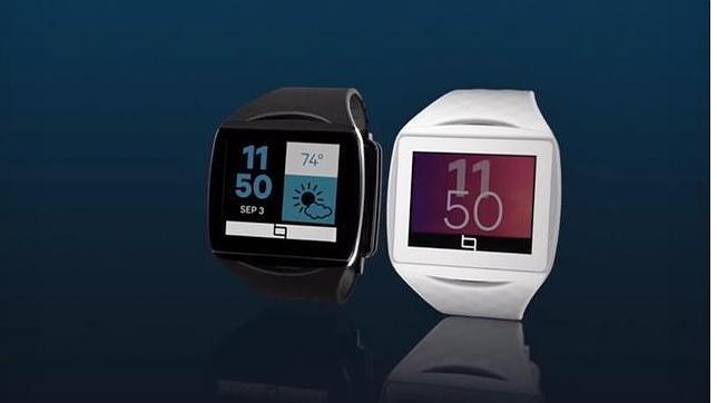 Toq, el «smartwatch» de Qualcomm
