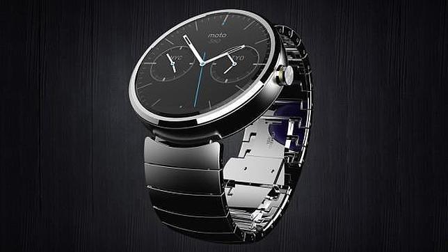 Motorola quiere apuntalar su recuperación con el Moto G y el reloj 360