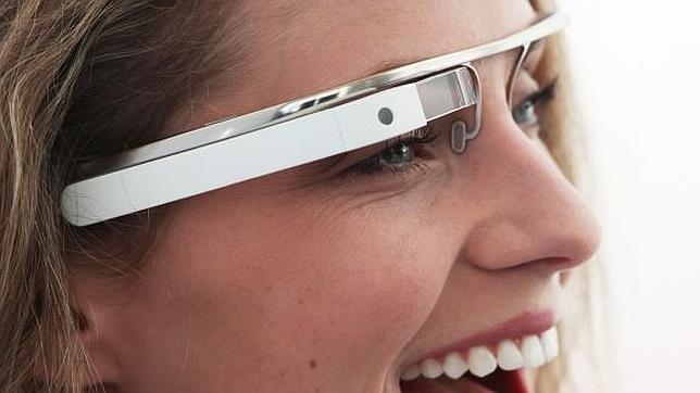Google patenta un sistema de hologramas para revivir Glass