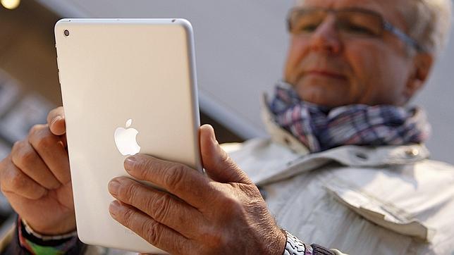 Tres millones de iPad mini y iPad 4vendidos en su primer fin de semana