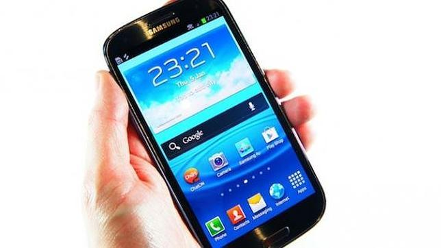 Samsung vende 30 millones de Galaxy S3 en cinco meses