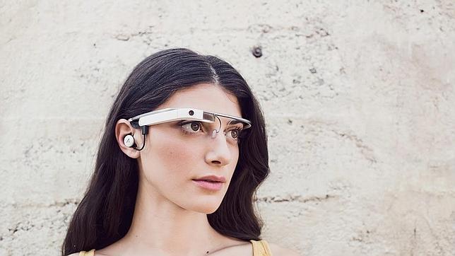 Google comienza a enviar la nueva generación de Google Glass