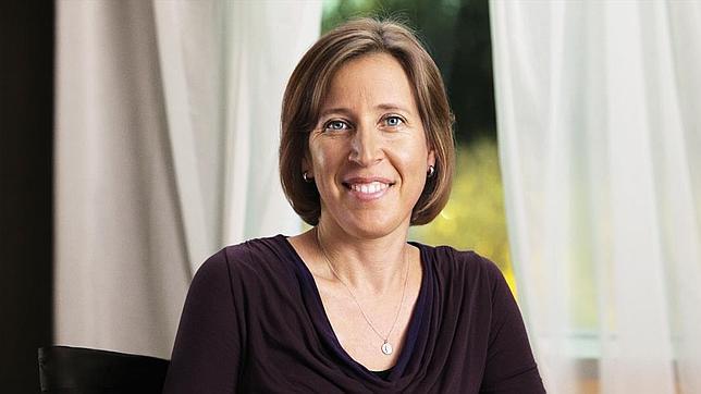 Susan Wojcicki, nueva responsable de YouTube