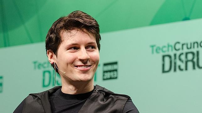 «Telegram es mucho más segura que otras aplicaciones como WhatsApp»