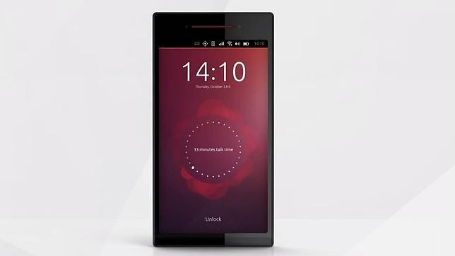 El primer «smartphone» del mundo con sistema Ubuntu llega de la mano de la española bq