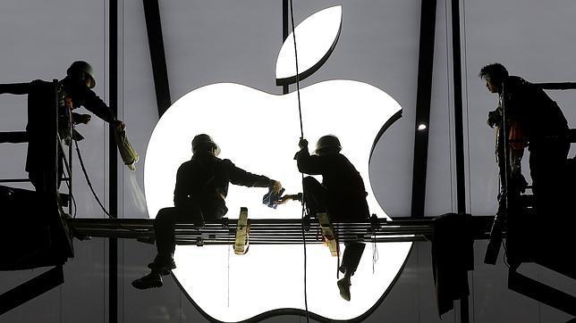 Apple reemplazará a AT&T en el índice Dow Jones