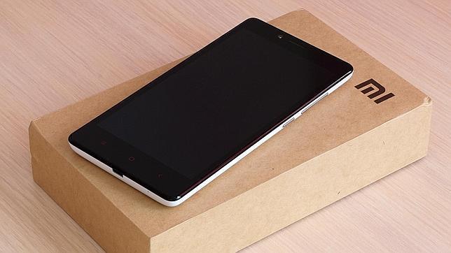 Xiaomi crece a un ritmo envidiable